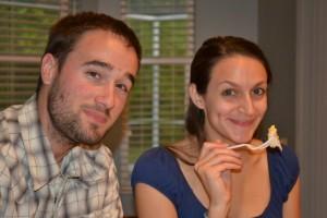 Eric and Kristen Hurst 2