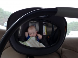atlas sleep car seat